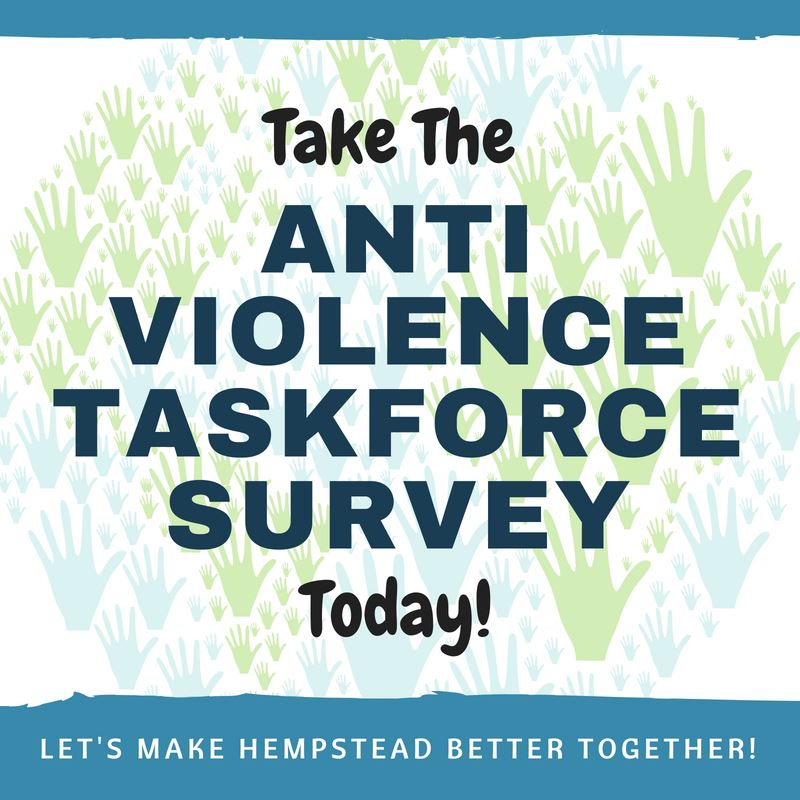 anti violence survey
