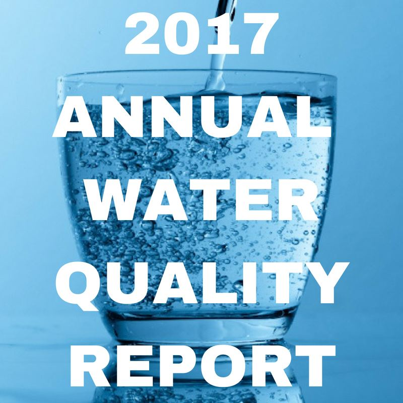 2017ANNUAL WATER QUALITY REPORT IMAGE